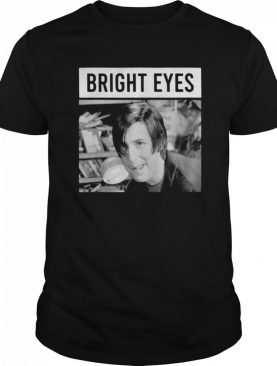Awesome Little Nicky Bright Eyes shirt